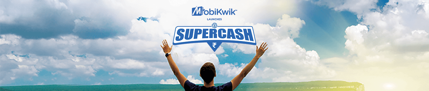 Mobikwik SuperCash Review